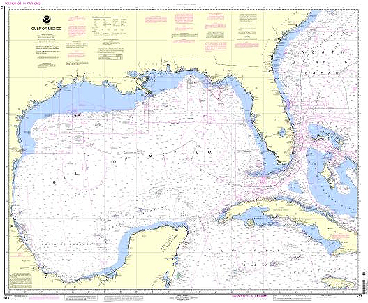 Noaa 200th top tens foundation data sets nautical charts one of