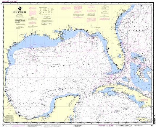 noaa marine charts ending relationship