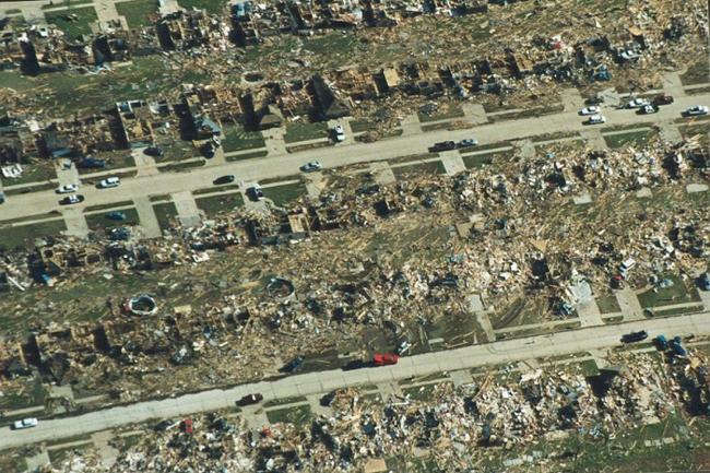tornado pics f5. F5 Tornado Dissipation