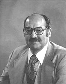 Pioneering meteorologist Joseph Smagorinsky developed influential methods for predicting weather and climate.