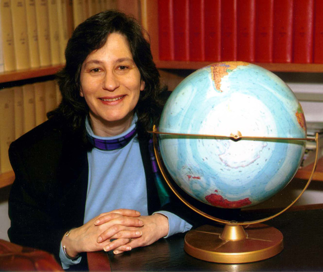 Susan Solomon Photos Pictures
