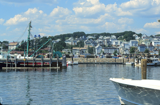Noaa 200th transformations fisheries management for Gloucester ma fishing