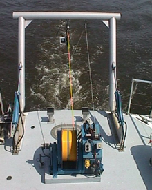 Noaa 200th Transformations Hydrography Using Side Scan