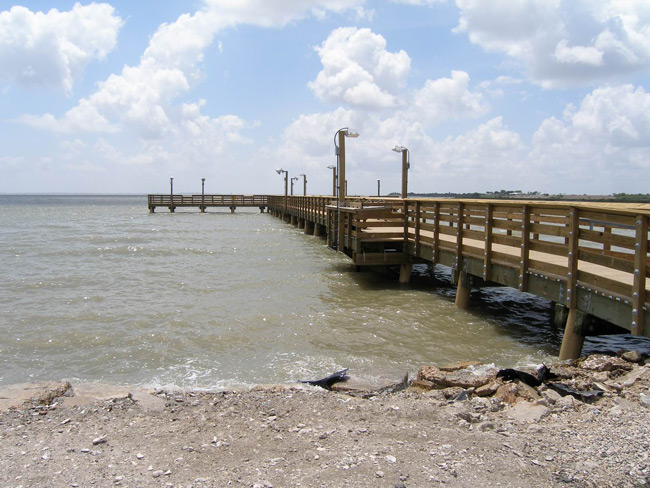 Lavaca bay for Port lavaca fishing